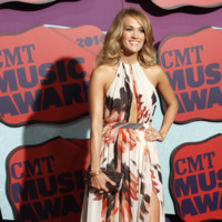 Nicole CMT Music Awards 2014