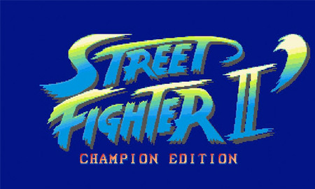 'Street Fighter 2 Champion Edition', juégalo gratis en tu navegador