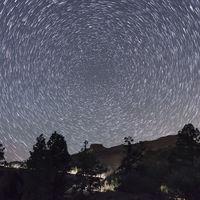 'Under the sky of Tenerife', otro timelapse que demuestra que las Islas Canarias son un lugar ideal para ver el cielo