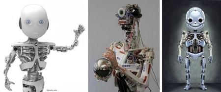 ¿Dejarías tu hogar a cargo de un robot humanoide?