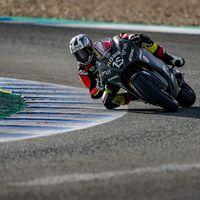 """Sete Gibernau ha vuelto a MotoGP: """"La MotoE me ha sorprendido para bien en todos los aspectos"""""""