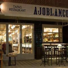 Foto 8 de 10 de la galería restaurante-ajoblanco-en-barcelona en Trendencias Lifestyle