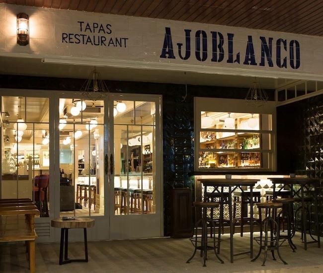 Foto de Restaurante Ajoblanco en Barcelona (8/10)