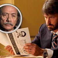"""""""Nunca debió interpretarlo"""". Edward James Olmos critica a Ben Affleck por dar vida a un chicano en 'Argo'"""