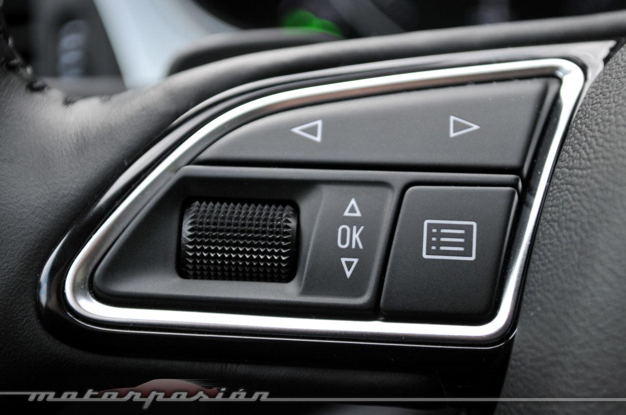 Foto de Audi A6 hybrid (prueba) (101/120)