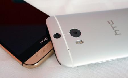 ¿Merece la pena un HTC One M8 de plástico? Podría estar en desarrollo