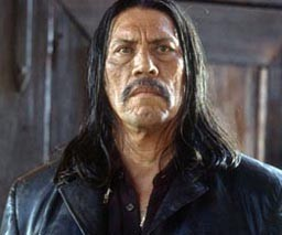 Robert Rodriguez planea un film sobre Machete