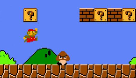 Super Mario Bros 02