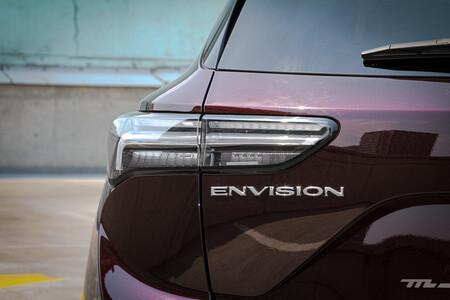 Buick Envision Avenir 2021 Prueba De Manejo Opiniones 20