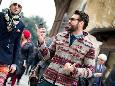 El mejor street-style de la semana: aquí están las primeras tendencias urbanas de 2017