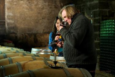 Most, el festival de cine dedicado al vino y al cava