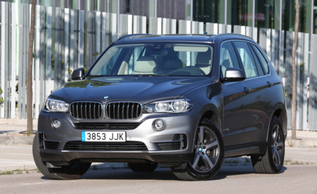 BMW X5 xDrive40e 22