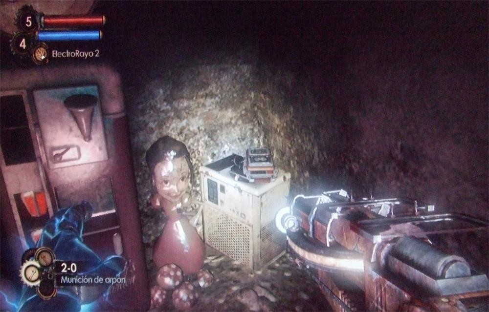 Foto de 'Bioshock 2': guía (Fontaine Futuristics) (1/34)