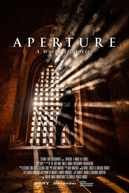 Poster Aperture A World Of Stories
