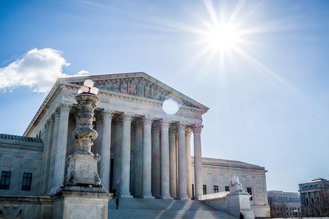Corte suprema EE.UU Phil Roeder