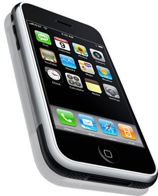 El iPhone 3G confirmado por la gente de AT&T