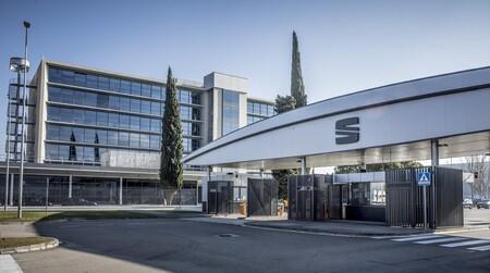 SEAT Martorell finalizará el ERTE antes y mantendrá la producción en agosto