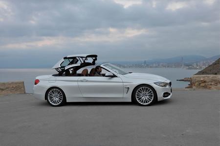 BMW Serie 4 Cabrio 2014