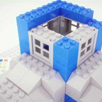 Google ahora nos ofrece jugar a LEGO sin cerrar el navegador
