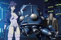 'Ghost in the Shell: Stand Alone Complex' vuelve en un nuevo título para PC