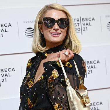 Paris Hilton cuenta con celebrar una boda de tres días y llevar 10 vestidos de novia diferentes