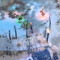 Un paseo con Lara Croft en el Templo de Osiris en nuestro nuevo vídeo con gameplay