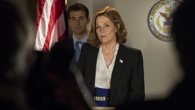 Political Animals 2