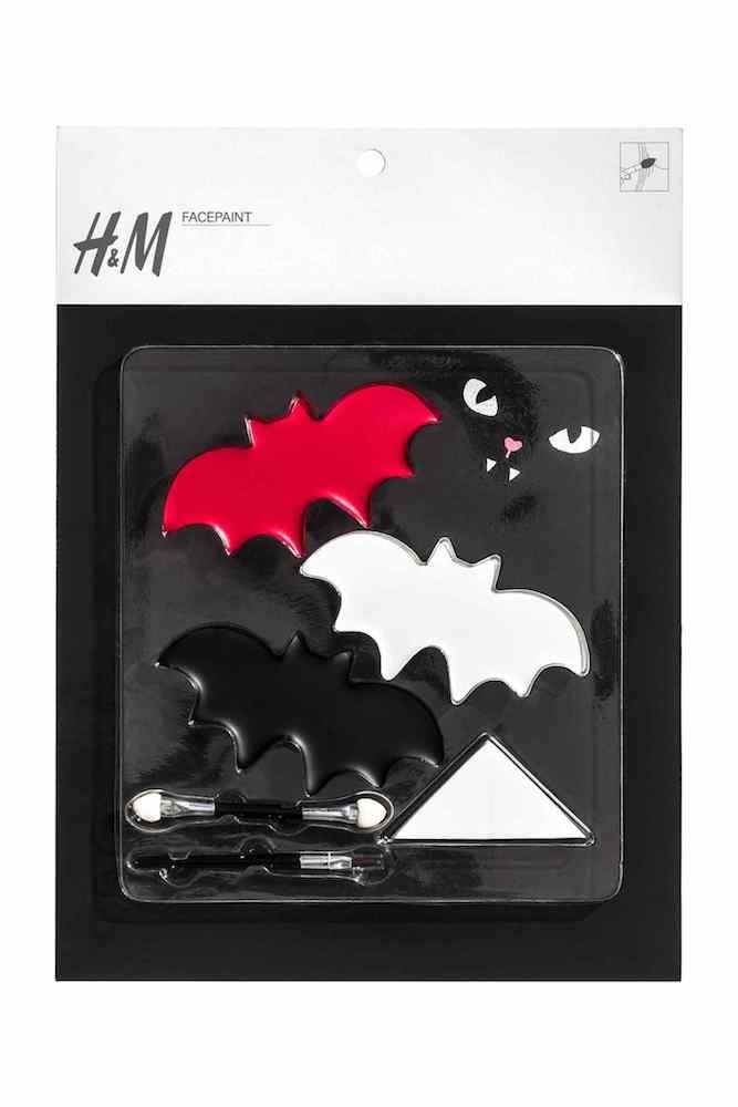 Foto de H&M Colección Halloween Otoño 2016 (42/55)