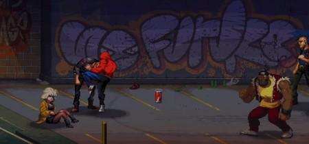 198X, el popurrí de arcades ochenteros, se estrenará en junio para PC y PS4