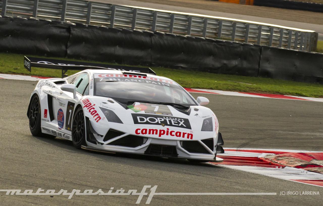Foto de FIA GT Navarra (57/136)