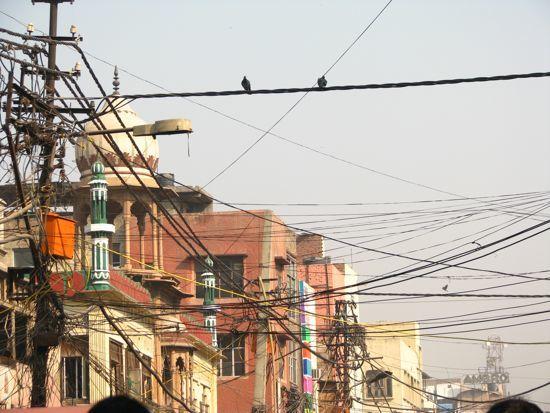 Foto de Caminos de la India: Delhi (9/14)