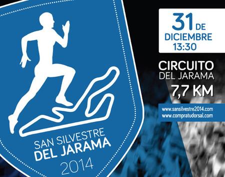 Medio millar de personas correrán en el Circuito del Jarama...sin coches
