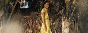 Rebajas de verano 2020: los mejores vestidos (y monos) de Massimo Dutti al mejor precio