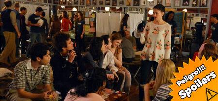 'Bunheads': Michelle, Sasha, Boo, Melanie, Ginny, Fanny...