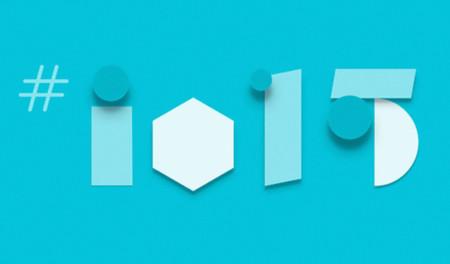 Google I/O 2015, el registro ya ha comenzado