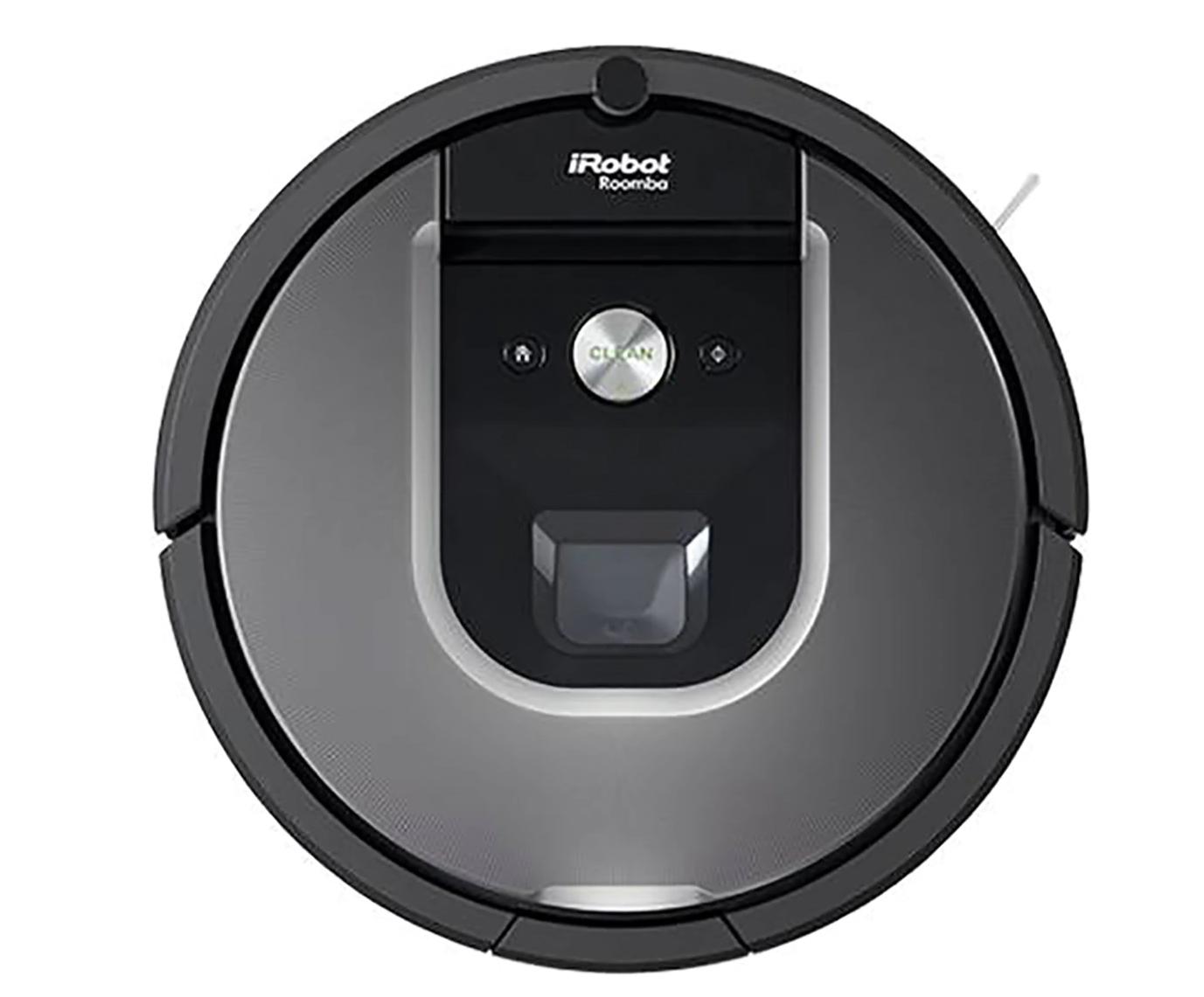 Robot aspirador iRobot Roomba 960