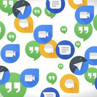 Antes de que Allo llegue al escritorio quizás Google debería limpiar su abarrotado ecosistema de mensajería