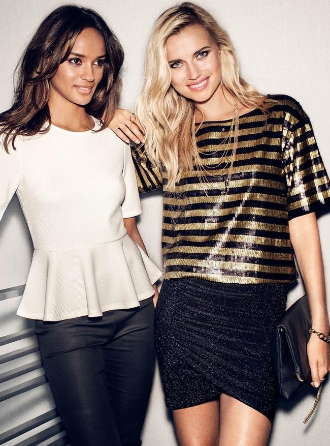 Foto de H&M colección fiesta (10/11)