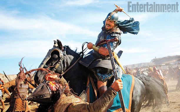 Foto de 'Exodus: Gods and Kings', nuevas imágenes (1/5)