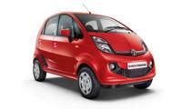 Nuevo intento de Tata con el GenX Nano y sus mejoras en seguridad