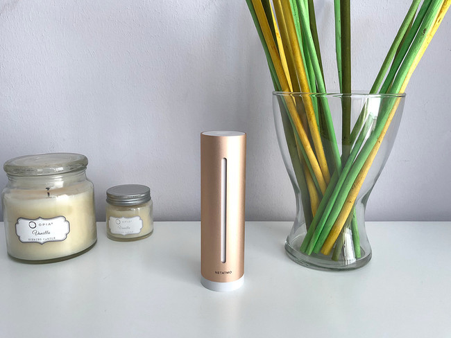 Netatmo Home Coach 1