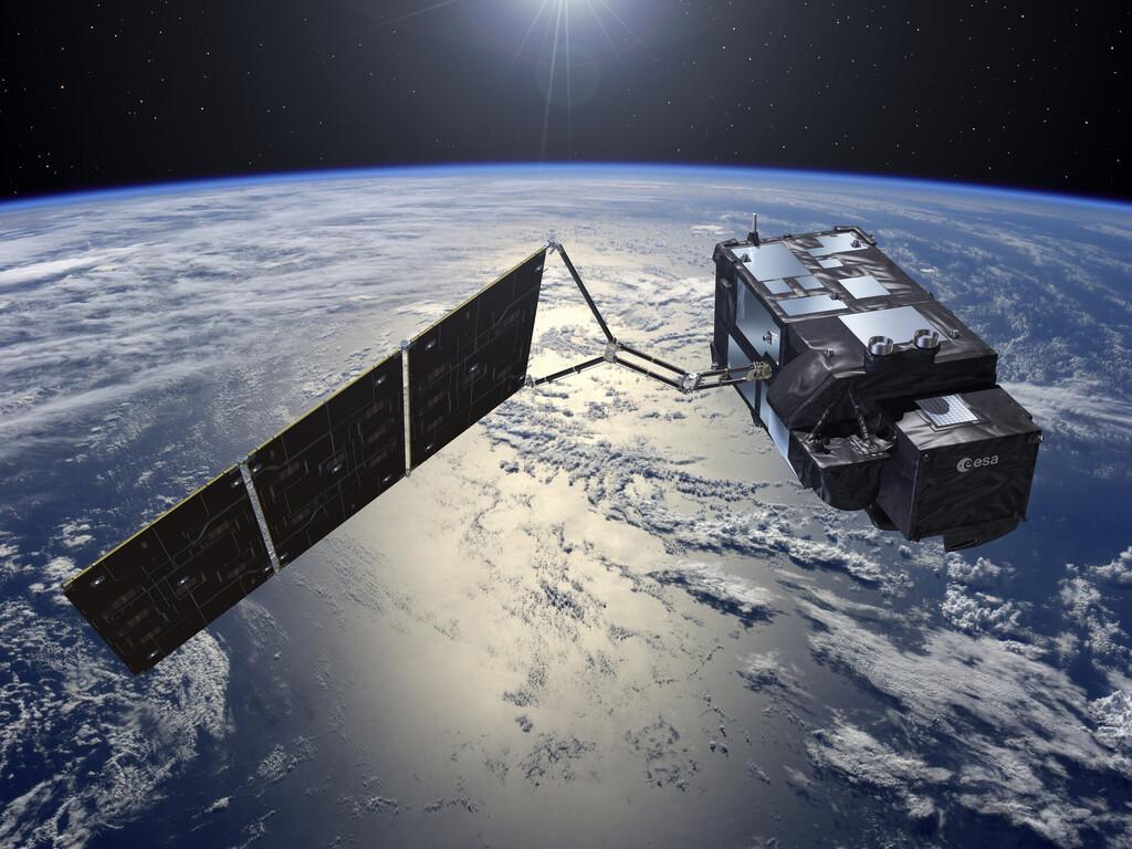 La industria aeroespacial española existe y quiere un papel en la explosión de la mas reciente conquista espacial