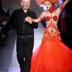Foto 17 de 19 de la galería jean-paul-gaultier-alta-costura-primavera-verano-2010-arte-y-moda-juntos en Trendencias
