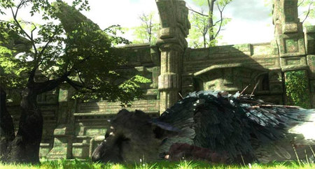 'The Last Guardian' progresa lenta pero adecuadamente según Sony [Gamescom 2012]