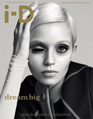 Dos modelos, dos portadas y una revista: ¿Lara Stone o Abbey Lee Kershaw?