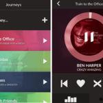 Muru Music, una nueva aplicación que crea listas de reproducción a tu medida
