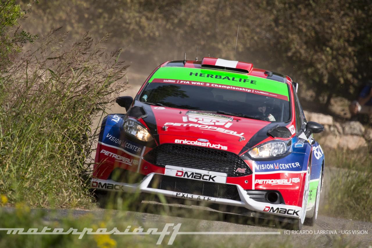 Foto de WRC - Rally de Catalunya 2014 (121/370)