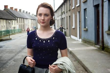 Saoirse Ronan protagonizará el debut como directora de Greta Gerwig