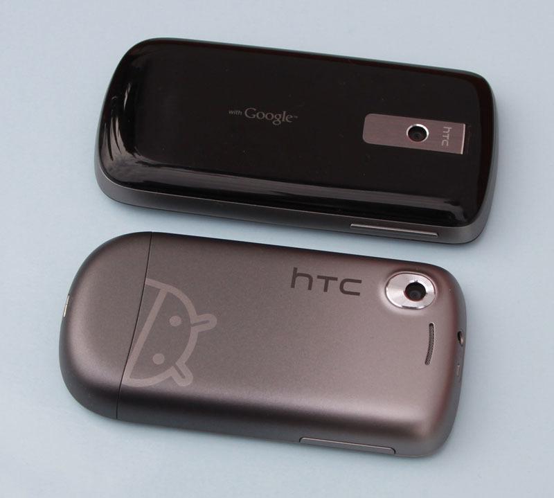 Foto de HTC Tattoo, análisis (primera parte) (9/14)