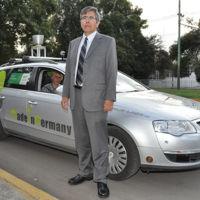 Autonomía con sabor a la mexicana, prueban coche autónomo en los caminos mexicanos